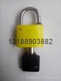 塑鋼鎖 1
