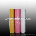 10ml lipstick pepper spray/tear gas (SP-01)