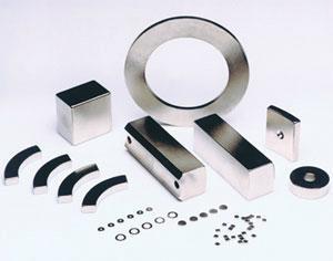 扬声器磁铁 5