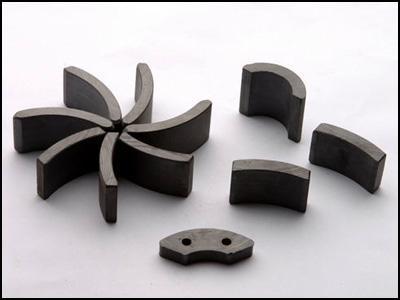 电机磁铁 4