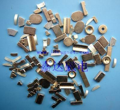 塑胶用磁铁 3