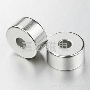圆环磁铁 3