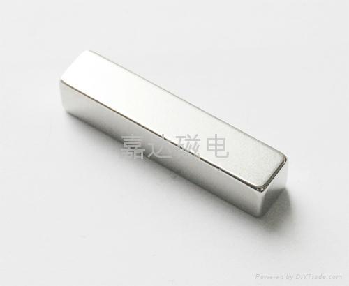 方形磁鐵 1