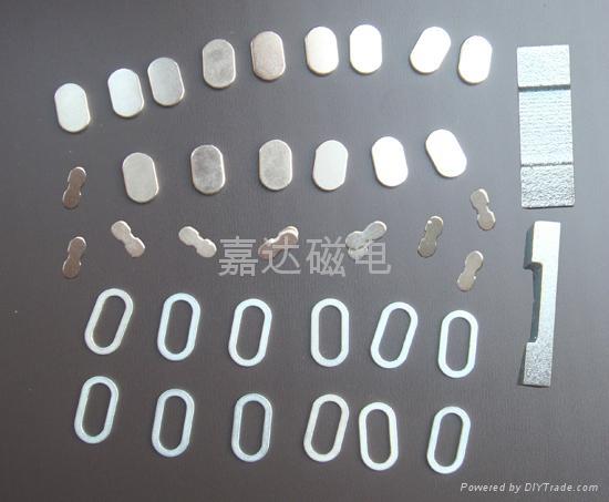 跑道型磁铁 1