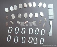 跑道型磁鐵