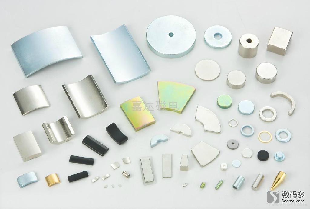 工具磁铁 1
