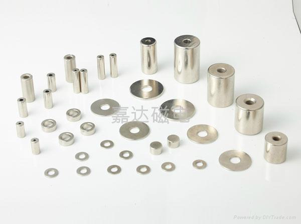 钕铁硼磁铁 3