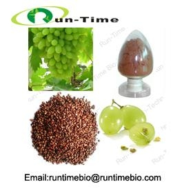 Grape Seed Extract with Polyphenol 80% and Proanthocyanidin 95% 1