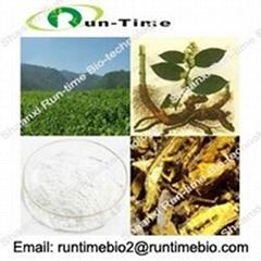 High Quality Resveratrol 20% to 98%