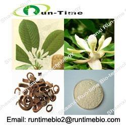 Magnolia bark extrac with honokiol and magnolol 1