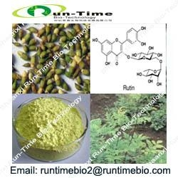 Sophora japonica extract with rutin NF11,DAB9,DAB10(UV) 1