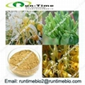 Honeysuckle flower extract with