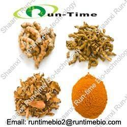 Turmeric extract with curcumine extract 95% 1