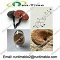 Reishi mushroom extract with