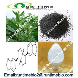 Black sesame seed extract with sesamin 60% 70% 1