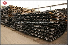 DN80 ductile iron pipe