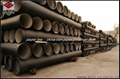 DN 400 ductile iron pipe 2