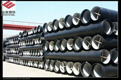 DN600 ductile iron pipe