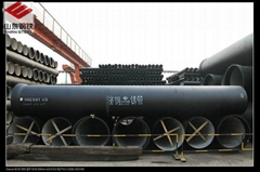 DN700,800 ductile iron pipe