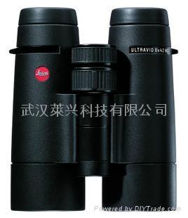 萊卡望遠鏡 1