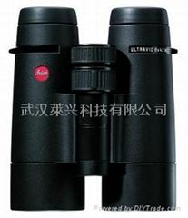 萊卡望遠鏡