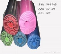 供应优质TPE瑜伽垫