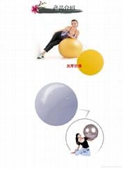 优质瑜伽球