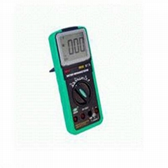 Automotive Battery Impedance Tester DY2501