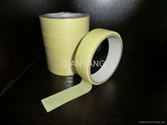 Masking tape/Crepe paper tape/No residue masking paper tape
