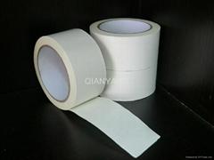 White Kraft paper tape/Strong kraft tape/Sticky carton sealing tape