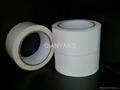 White Kraft paper tape/Strong kraft tape/Sticky carton sealing tape 2