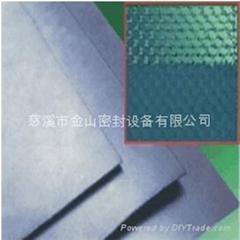 供应优质膨胀石墨卷材/板材