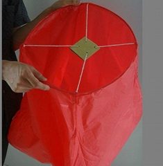 Wishinglucky sky lanterns,floating/glowing paper sky lanterns