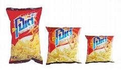 Potae Potato Snack Salty Flavour