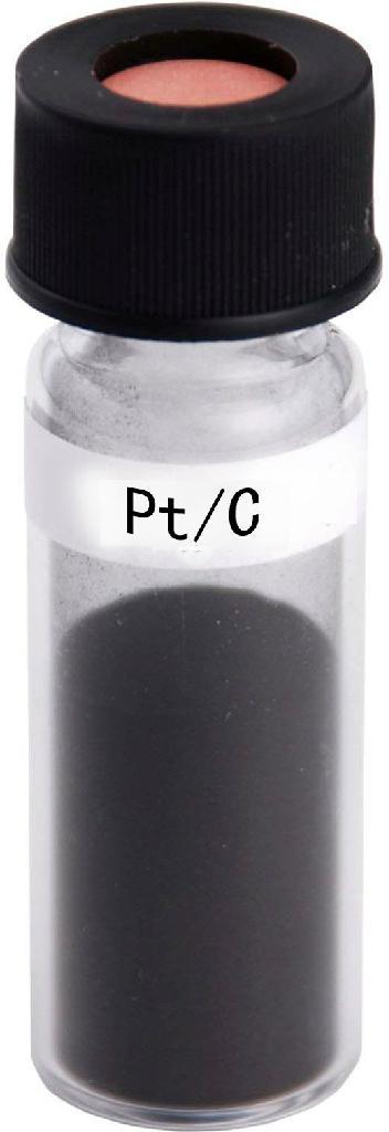 鉑炭(Pt/C) 1