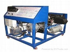 电控柴油发动机实训台