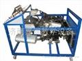 电控柴油发动机实训台 2