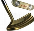 Titleist Mens Scotty Cameron California Coronado Golf Putter