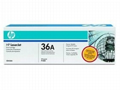 合肥深万科供应 HP CB436A原装硒鼓