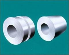 Galvanized steel coil / strip