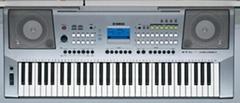 雅马哈新品电子琴