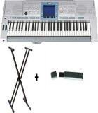 雅马哈单排键电子琴