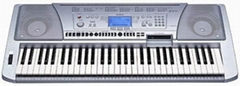 雅马哈电子琴