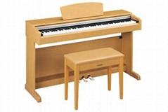 雅马哈电子钢琴