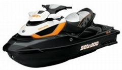 New Seadoo RXT iS 260