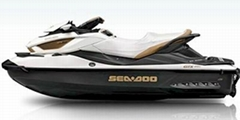 New Seadoo GTX iS Limted 260