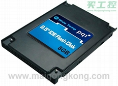 """PQI2.5"""" SSD"""