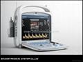 Color Doppler Ultrasound Scanner 5000M