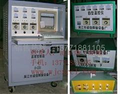 LWK-B型热处理温度控制箱