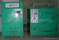 遠紅外高低溫程控焊條烘箱 2